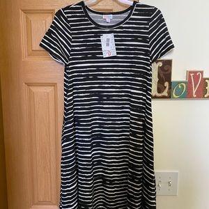 Lularoe Jessie Dress. Size Small. Brand New!